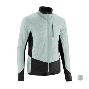 A - Men Primaloft Jacket Skraper