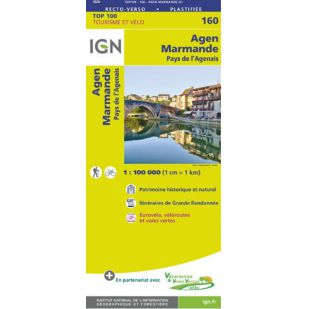 IGN 160 Agen/Marmande