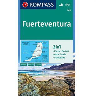 KP240 Fuerteventura
