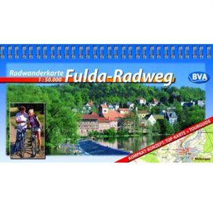Fulda Radweg BVA