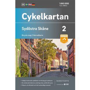Svenska Cykelkartor 02