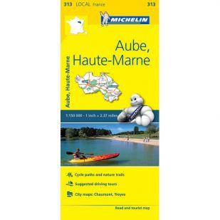Michelin 313 Aube, Haute-Marne