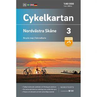 Svenska Cykelkartor 03