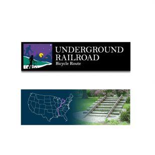 VS - Underground Railroad Set 5 Maps
