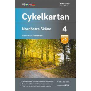 Svenska Cykelkartor 04
