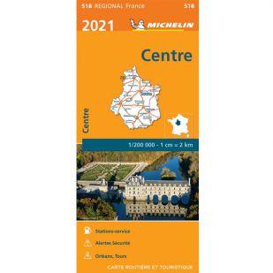 Michelin 518 Centre 2021