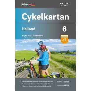 Svenska Cykelkartor 06