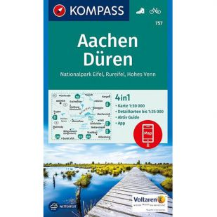 KP757 Aachen Düren