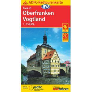 ADFC 18 Oberfranken/Vogtland