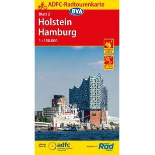 ADFC 2 Holstein/Hamburg