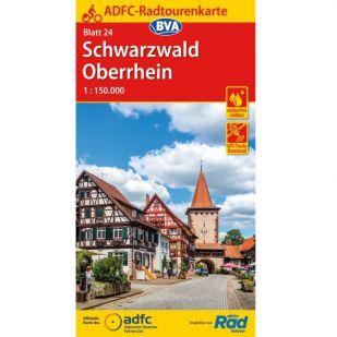 ADFC 24 Schwarzwald/Oberrhein