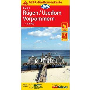 ADFC 4 Rugen/Vorpommern