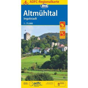 Altmühltal/Ingolstadt