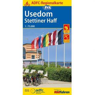 Usedom/Stettiner Haff
