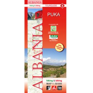 Albania hiking & Biking 4