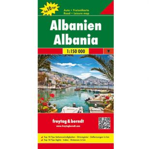 F&B Albanie