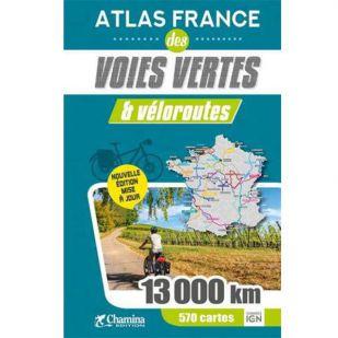 A - Atlas France des Voies Vertes & Veloroutes (2020)