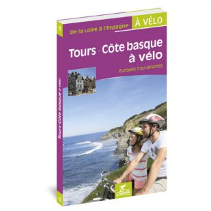 Eurovelo 3: Tours - Cote Basque a Velo