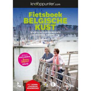 Fietsboek Belgische Kust (2021)