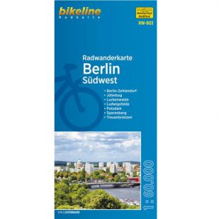 Berlin Sudwest RW-B03