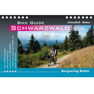 Bike Guide Schwarzwald Süd