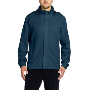 A - Vaude Escape Bike Light Jacket Men - blauw