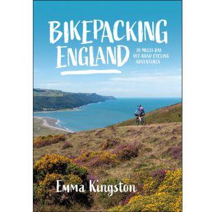 Bikepacking England