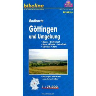 Gottingen und Umgebung RK-NDS16