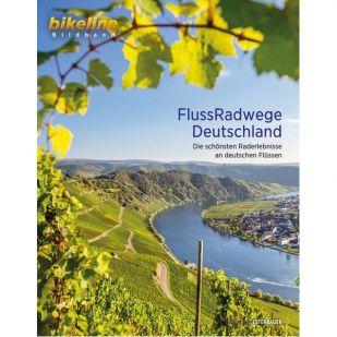 Bikeline: Flussradwege Deutschland