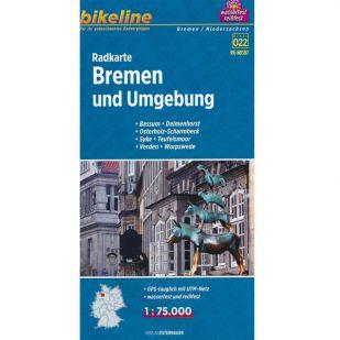 Bremen und Umgebung RK-NDS07