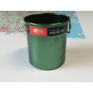 GSI Bugaboo Cup