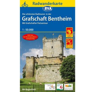 Bentheim, Radwandern In Der Grafschaft