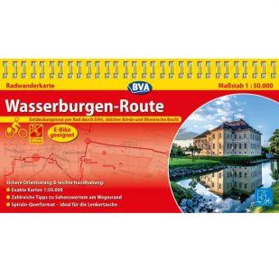 Wasserburgen-Route BVA
