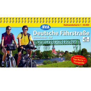 Deutsche Fahrstrasse BVA