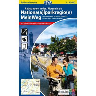 Nationalparkregion MeinWeg