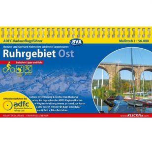 Radausflugsführer Ruhrgebiet Ost