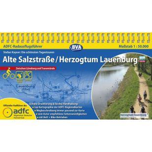 Radausflugsführer Alte Salzstrasse