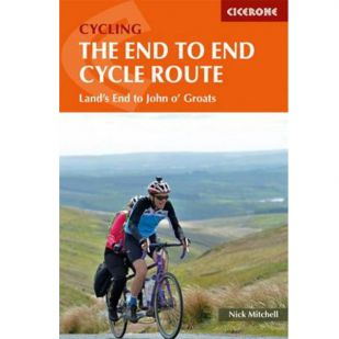 The End To End Cycle Route (Land's End - John O Groats)