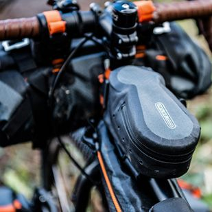 Bikepacking: Cockpit-Pack