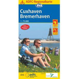 Cuxhaven/Bremerhaven