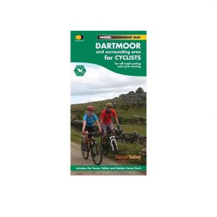 Dartmoor and surroundings for cyclists