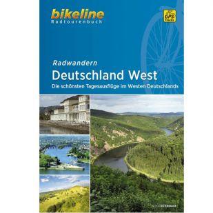 Radwandern Deutschland West