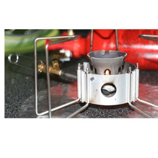 Dragonfly Stove MSR