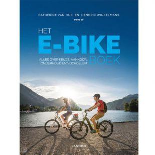 Het E-Bike Boek