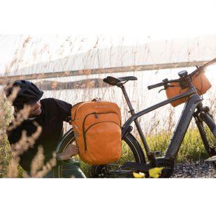 Vaude eBack Single - enkele fietstas !