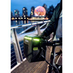 E-Glow Stuurtas