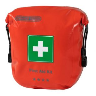 First Aid Kit (EHBO fietsset)