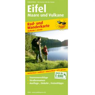 Publicpress: Eifel - Maare und Vulkane
