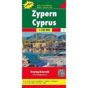 F&B Cyprus