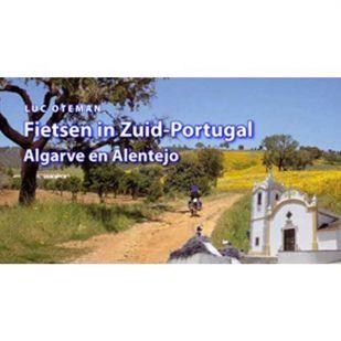 A - Fietsen in Zuid-Portugal, Algarve en Alentejo